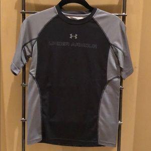 Under Armour Shirts & Tops - UA Shirt and Sweatshirt Set